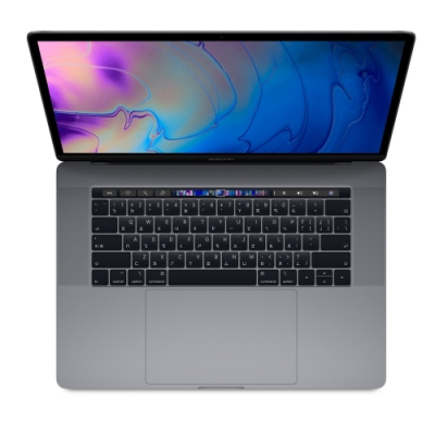 Apple 2019 MacBook Pro15 灰色 第九代 i9/16GB/512GB