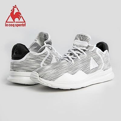 le coq sportif Solas Premium 運動鞋 男-灰