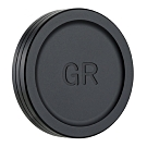JJC鏡頭蓋保護鏡頭保護蓋鏡頭前蓋LC-GR3適RICOH理光GR III、GRII