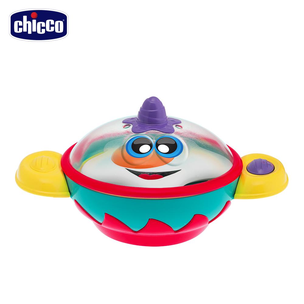 chicco-小小廚神煎蛋平底鍋