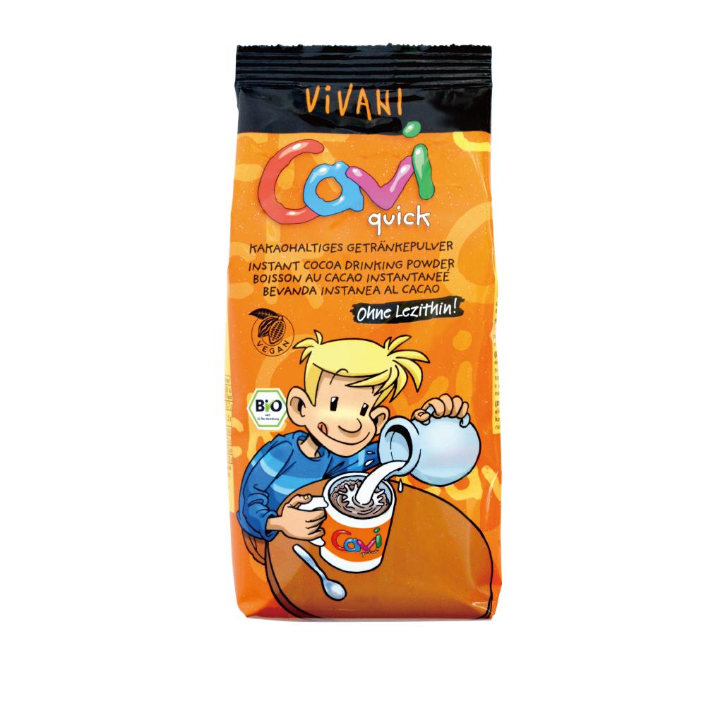 Vivani 有機可可沖泡粉(400g)