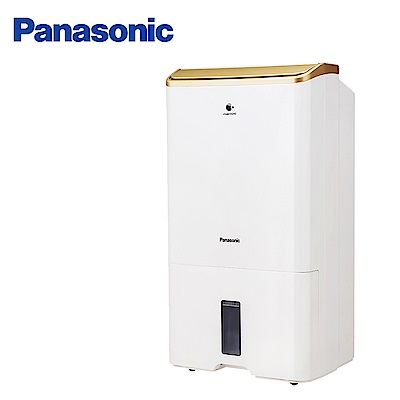 Panasonic 國際牌 16L智慧節能科技 除濕機 F-Y32EX