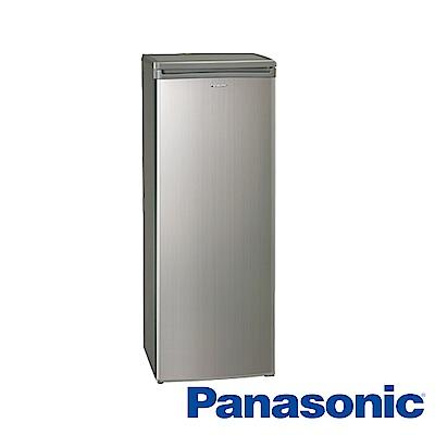 Panasonic國際牌 175L 直立式冷凍櫃 NR-FZ188-S