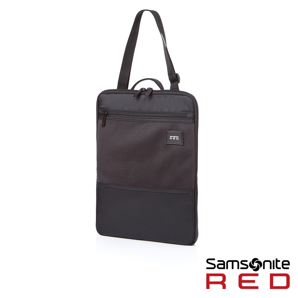 Samsonite RED PUREUM 筆電收納袋14吋(黑)