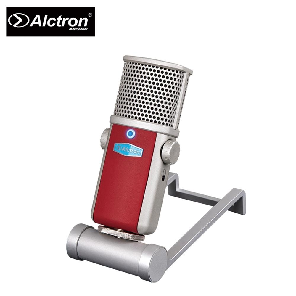 ALCTRON K7 USB桌面型麥克風
