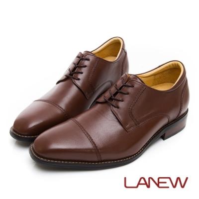 LA NEW Q Lite 內增高紳士鞋(男225034006)