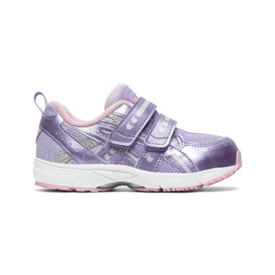 ASICS GD. RUNNERMINI MG-NARROW 中童鞋(紫)