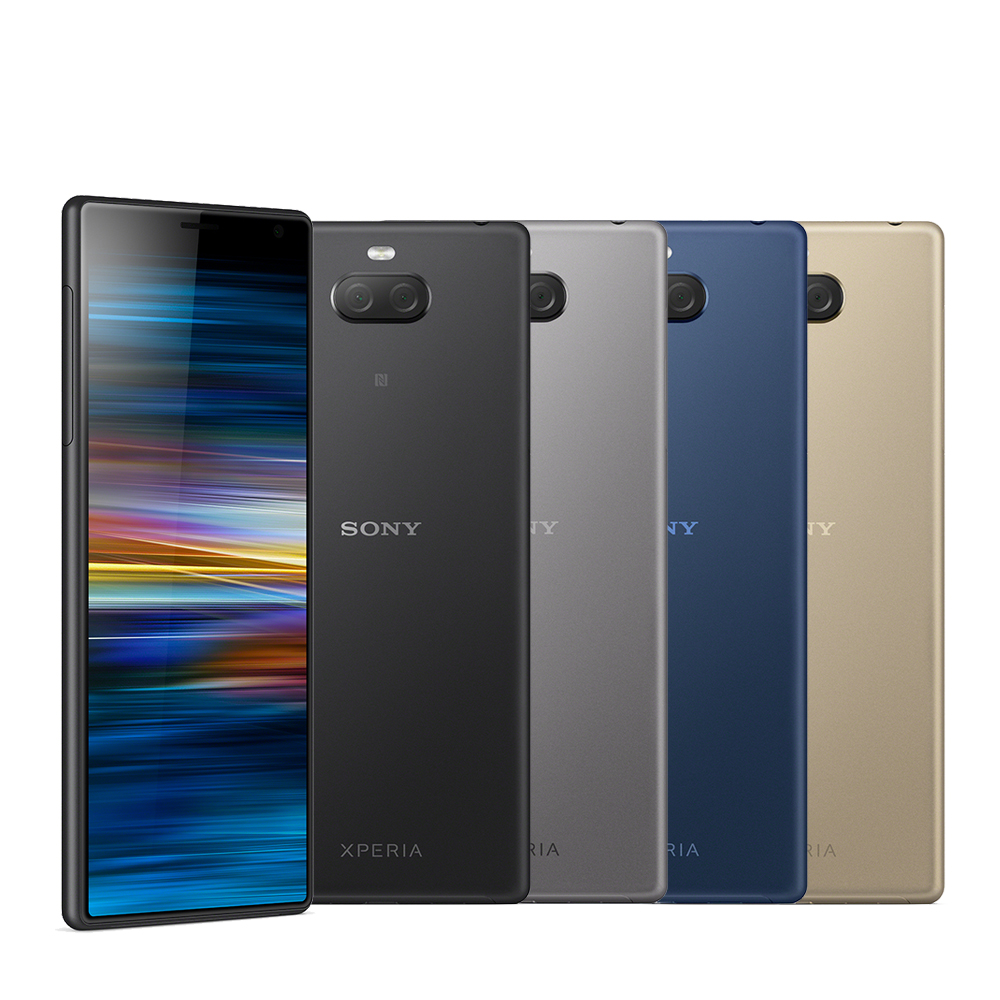 Sony  Xperia 10 plus SONY Xperia 10 Plus (6G/64G) 6.5吋極緻娛樂智慧機