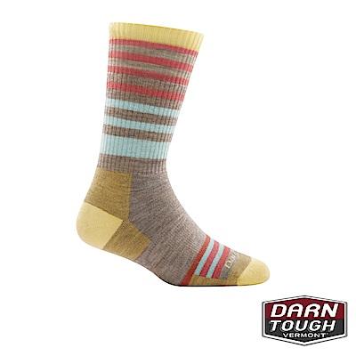 【美國DARN TOUGH】女羊毛襪Gatewood健行襪(隨機)