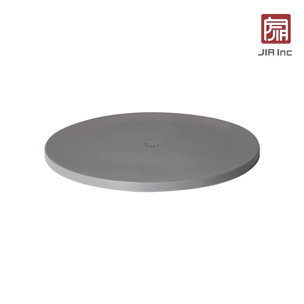 JIA Inc. 品家家品 虹彩鋼賞味深盤密封蓋-20cm(不含盤)2入組