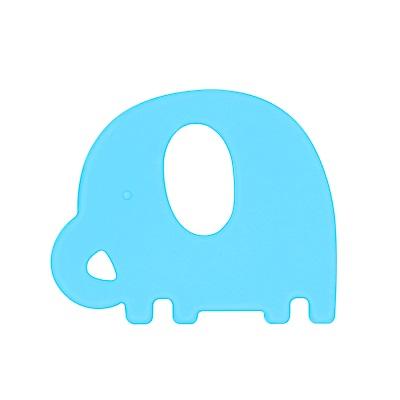 Baby GaGa小象固齒器(含鍊夾/收納盒)