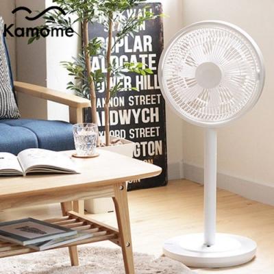 Kamomefan FKLS-281D 極靜音直立式電風扇