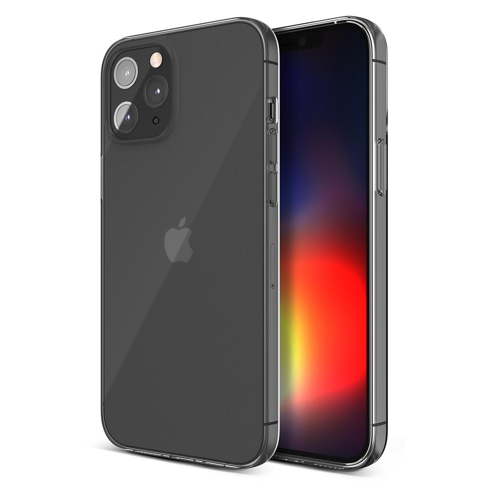 JTLEGEND iPhone 12/ Max/ Pro/ Pro Max 晶透無痕保護殼 (iPhone 12 Max/12 Pro)