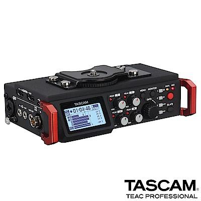 【日本TASCAM】單眼用錄音機 DR-701D