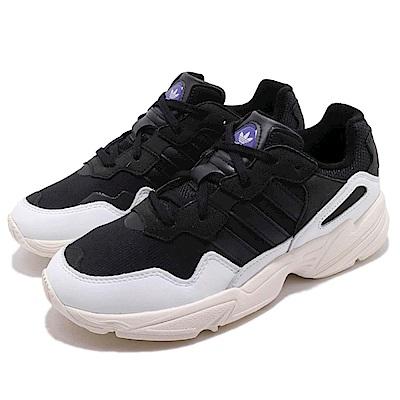 adidas 休閒鞋 Yung 96 明星款 男鞋