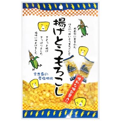 TAKUMA 油炸玉米(50g)