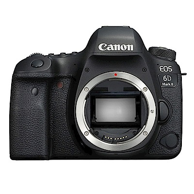 CANON EOS 6D Mark II 單機身 (公司貨)