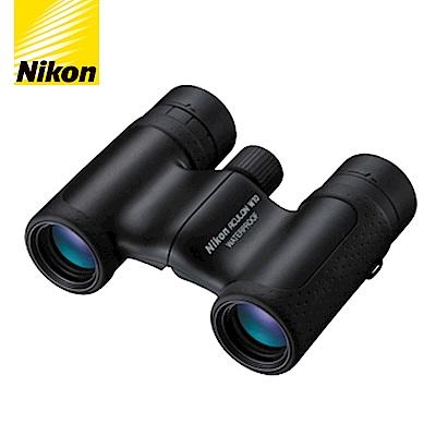 NIKON ACULON W10-10X21防水雙筒望遠鏡(黑)