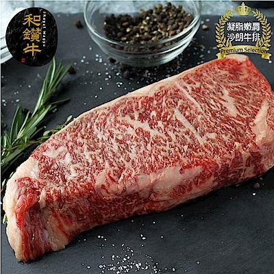 【漢克嚴選】美國和牛PRIME頂級厚切嫩肩沙朗牛排12片(250g±10%/片)
