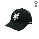 ZOO YORK-經典棒球帽-黑