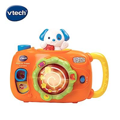 【Vtech】驚奇照相機