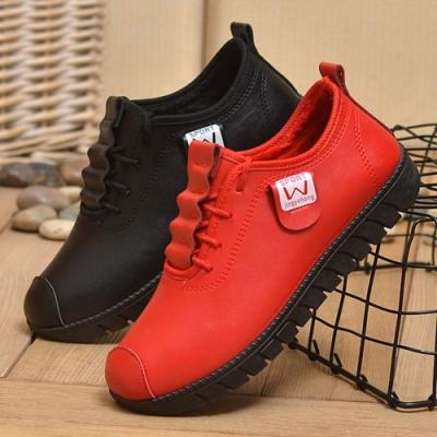 KEITH-WILL時尚鞋館 韓時尚魔力踝靴