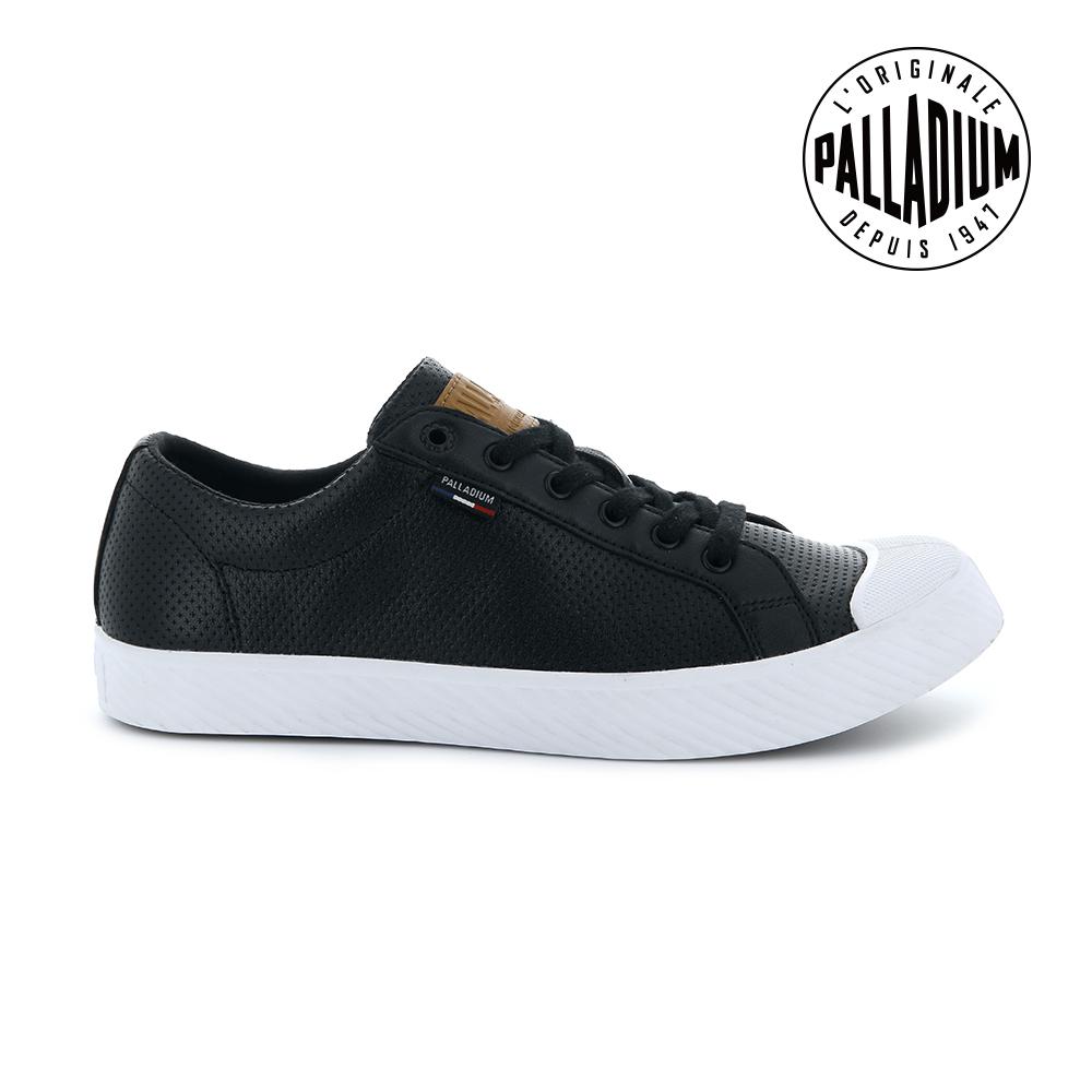 Palladium PALLAPHOENIX OG LTH-女鞋-黑