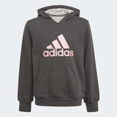 adidas FUTURE ICONS LOGO 連帽上衣 男童/女童 GM6957