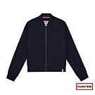 HUNTER - 女裝 - 運動夾克 - 藍