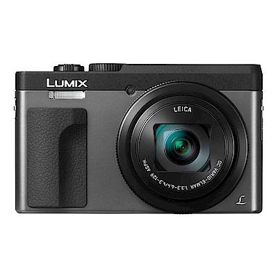 Panasonic LUMIX DC-ZS70 相機 翻轉螢幕 30倍變焦 4K (公司貨
