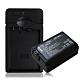 WELLY SONY NP-FW50 / FW50 認證版 防爆相機電池充電組 product thumbnail 1