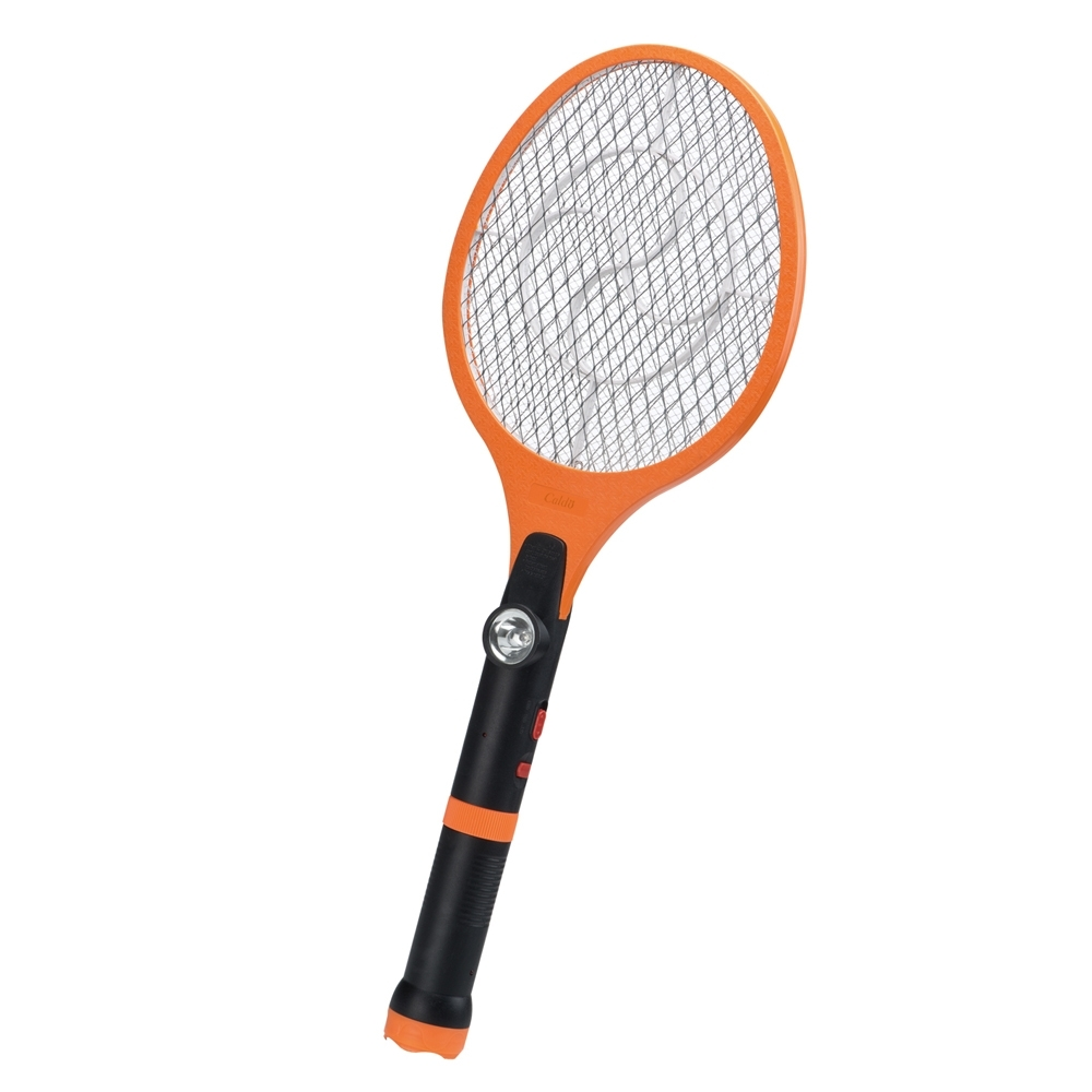 【Caldo卡朵生活】分離式充電捕蚊拍(FA005)