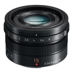 Panasonic LEICA DG 15mm F1.7 ASPH 定焦鏡 公司貨