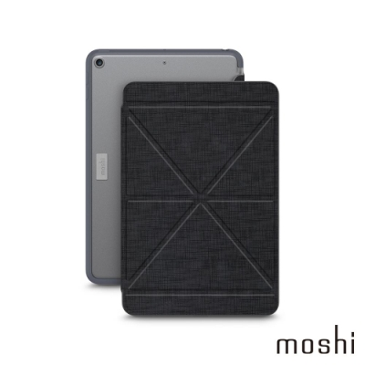 Moshi VersaCover for iPad mini <b>5</b> 多角度保護套