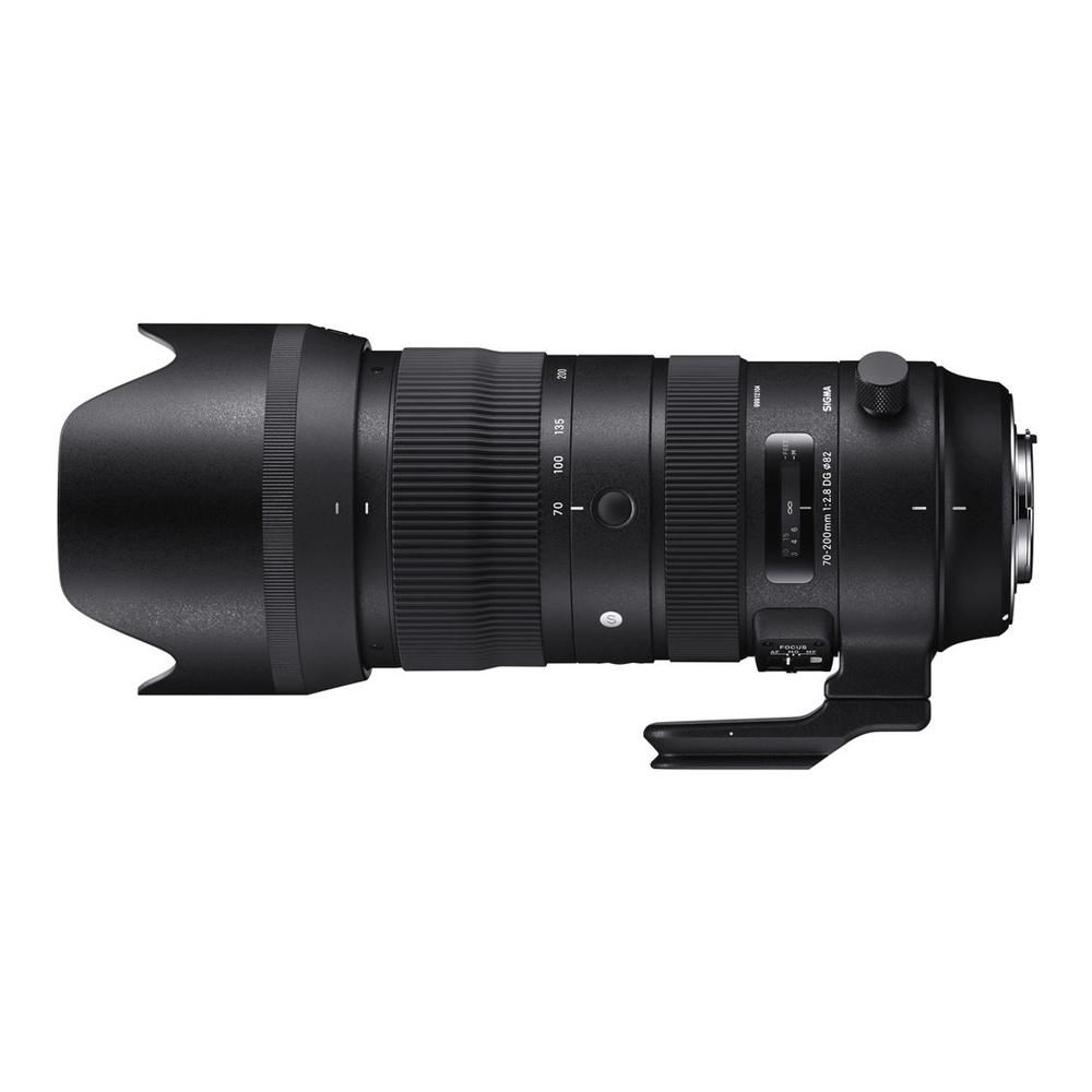 SIGMA 70-200mm F2.8 DG OS HSM | SPORTS(公司貨)