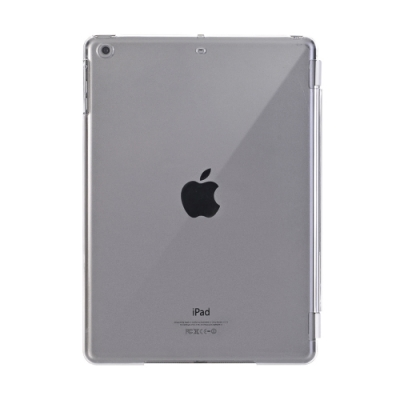 新款Apple iPad水晶保護硬殼(支援Smart Cover附貼)