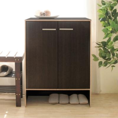[時時樂限定]《HOPMA》DIY巧收四層鞋櫃 -寬60 x深30 x高81cm