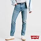 Levis 男款 510 緊身窄管牛仔長褲 雙向彈性延展