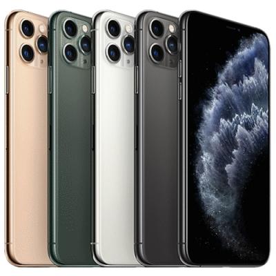 【 福利品】Apple iPhone 11 Pro Max 64G 6.5吋智慧型手機 電池健康度94%以上無原廠盒無耳機