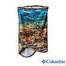 Columbia 哥倫比亞 中性-UPF50涼感快排防潑頸圍-橘色UCU01340