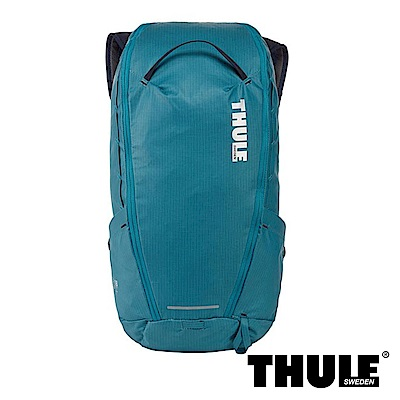 Thule Stir 18L 輕便登山包 - 藍綠