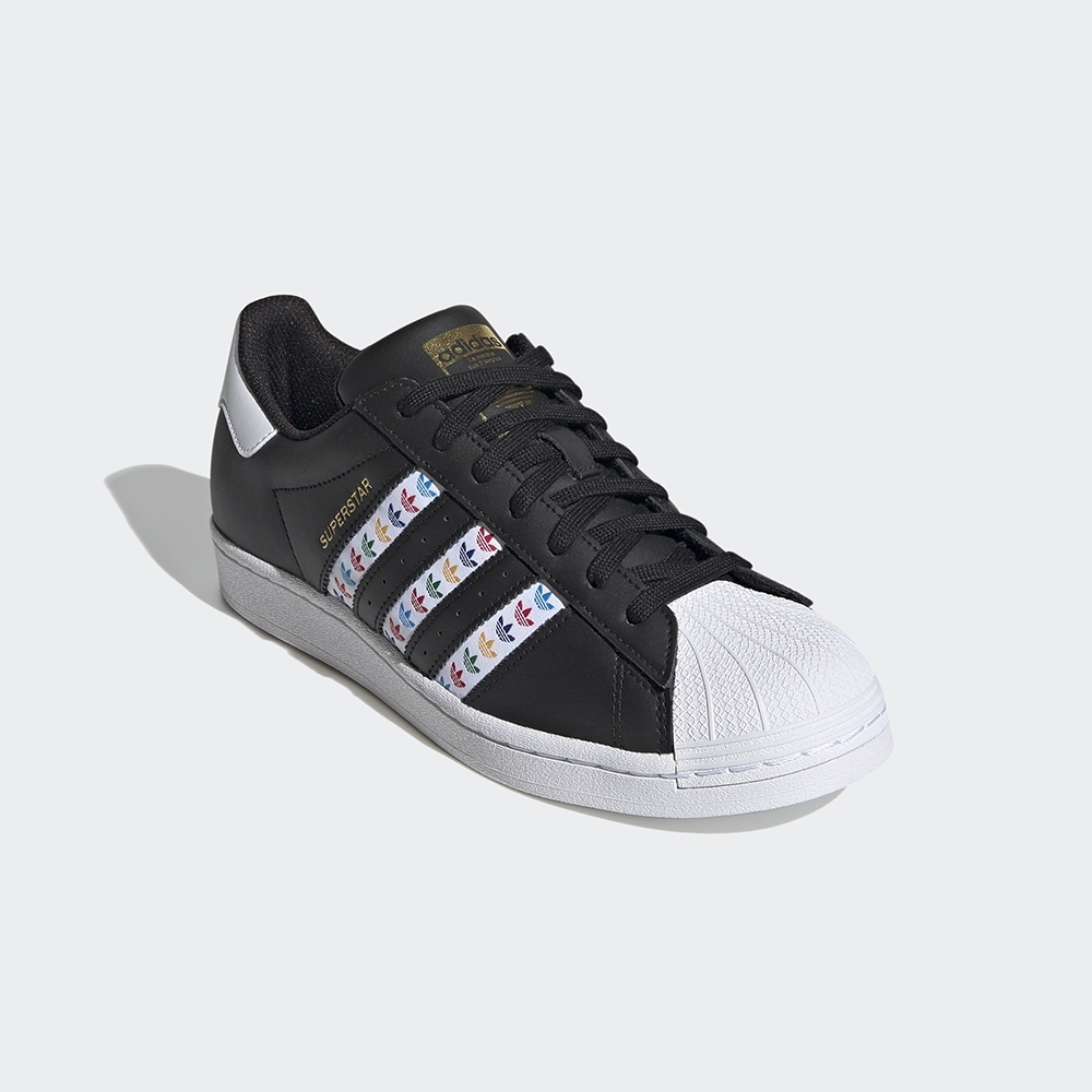 adidas SUPERSTAR 經典鞋 男/女 FZ0058