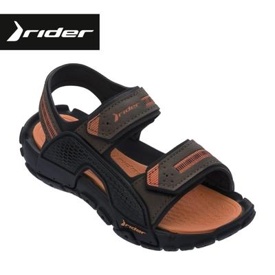 Rider [KIDS] TENDER XII 休閒涼鞋 童鞋-橘