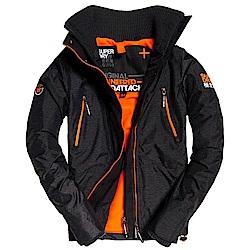SUPERDRY 極度乾燥 男 外套 橘色1137