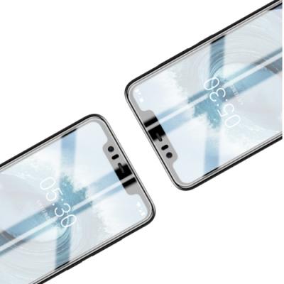 杋物閤 精品配件系列 Nokia 5.1Plus 保護貼-精緻滿版玻璃貼