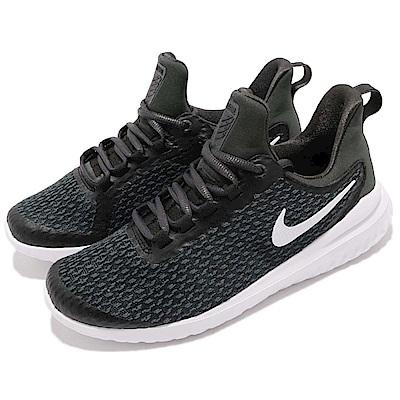 Nike 慢跑鞋 Renew Rival 2E 寬楦 女鞋
