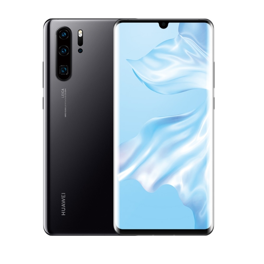 HUAWEI P30 Pro (8G/256G) 6.47吋智慧型手機(黑色)