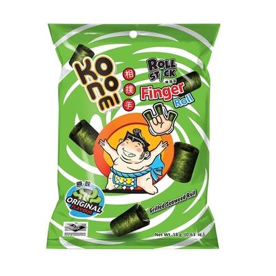 Konomi 相撲手 Roll Stick 手指海苔捲-原味-18g