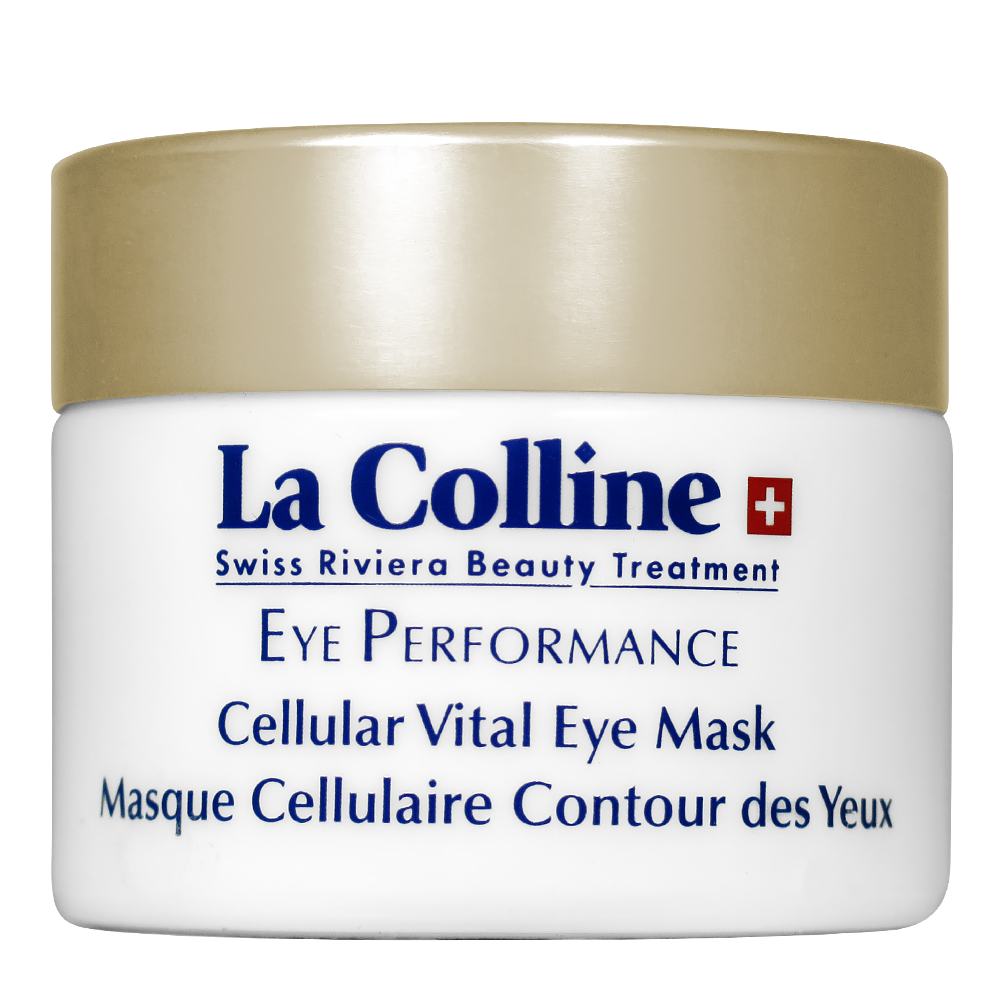La Colline 科麗妍 緊緻特效眼膜(30ml) 超值特惠價