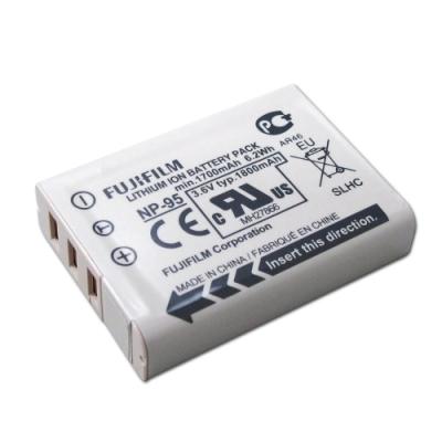 FUJIFILM NP-95 / NP95 專用相機原廠電池(全新密封包裝)